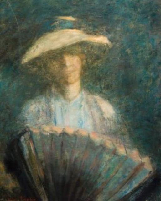oda-krohg-el-acordeon-pintores-y-pinturas-juan-carlos-boveri