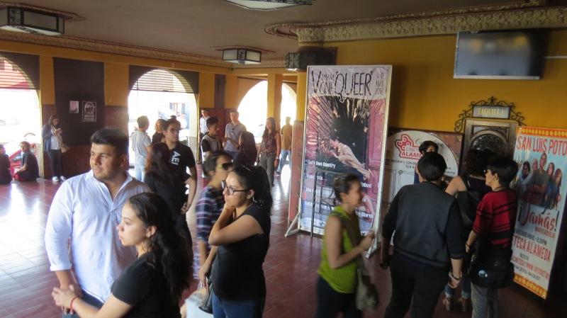 Cineteca Alameda SLP Semana de Cine Queer1.JPG