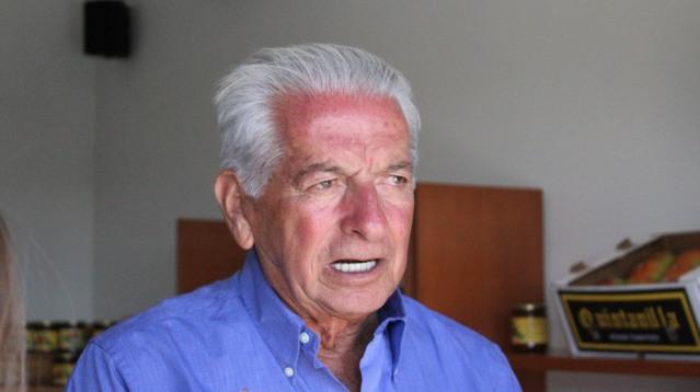 Carlos Quintanilla