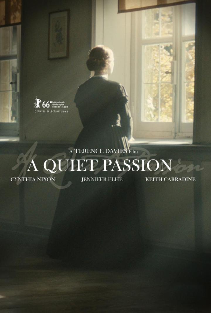 Una pasión discreta - Cineteca Alameda SLP ciclo Mujeres Fascinantes cartel2.jpg