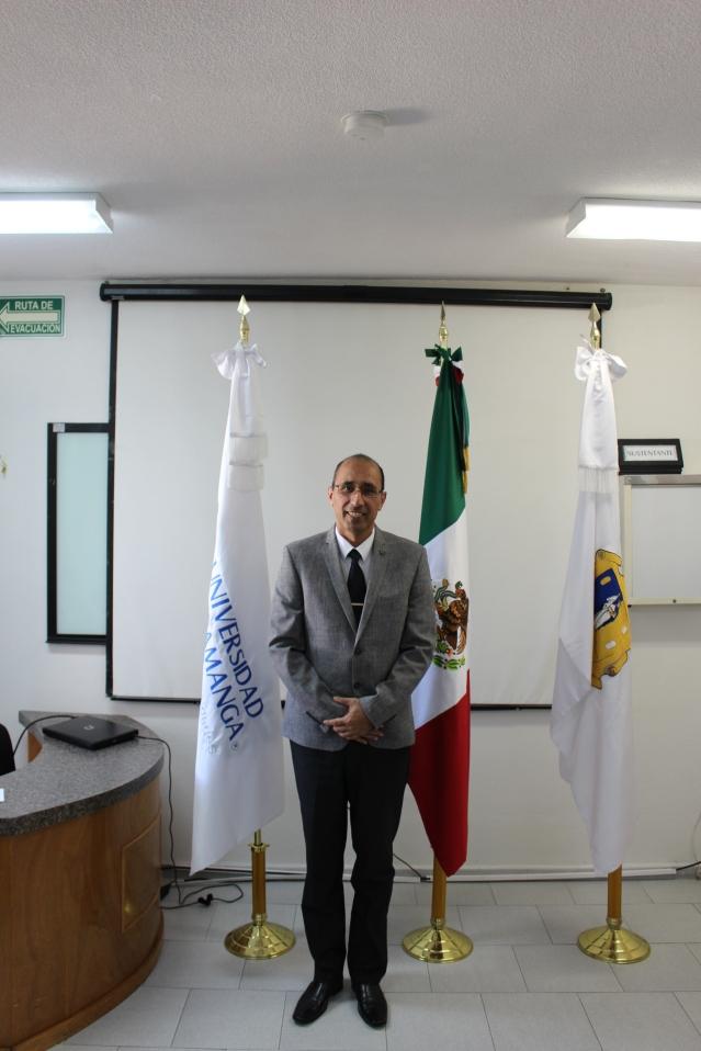 García Manríquez,Fernando