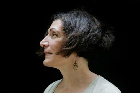 Alma Guilermoprieto