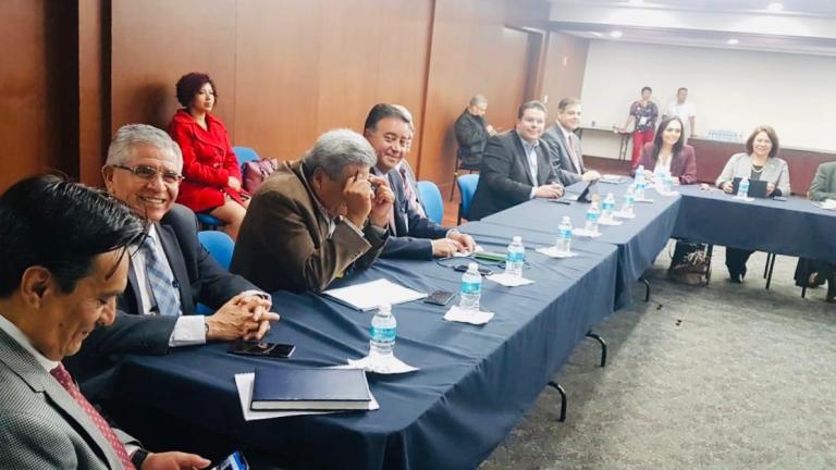 Cobach reunión SEP (1)
