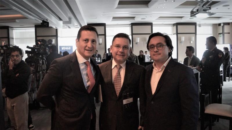 Joel Juárez, Adrián Dominguez y José Luis Calderón .JPG
