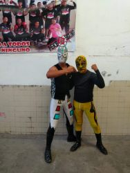 luchas 4