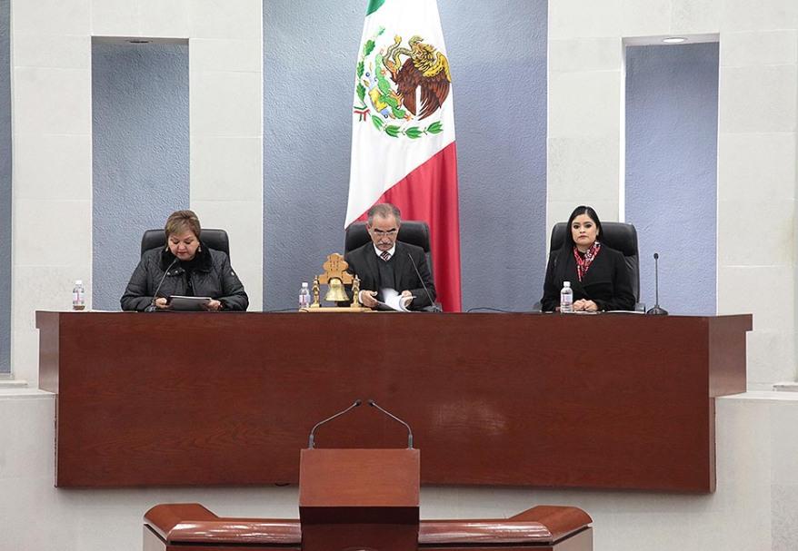 Sesión de la Diputación Permanente_1.JPG