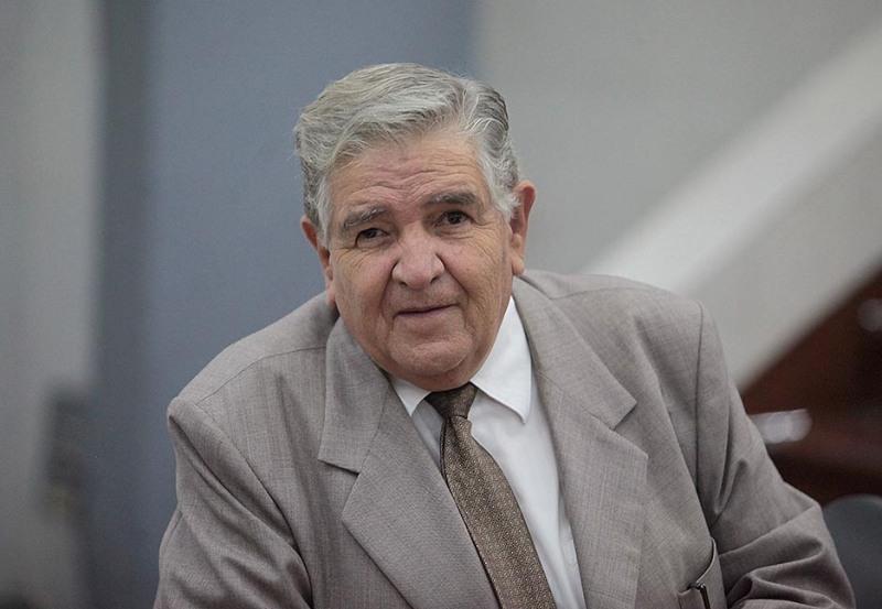 Dip. Oscar Vera Fábregat
