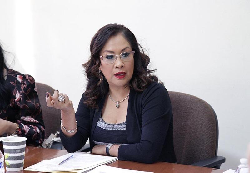 Dip. Sonia Mendoza