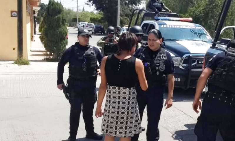 """""""CUADRILLAS DE SANA DISTANCIA"""" 3"""