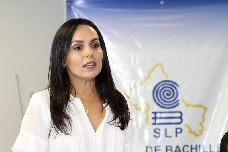 Marianela Villanueva Ponce Dir. Gral. Cobach