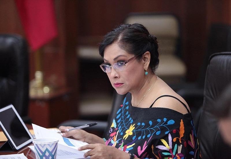 Dip. Sonia Mendoza Díaz