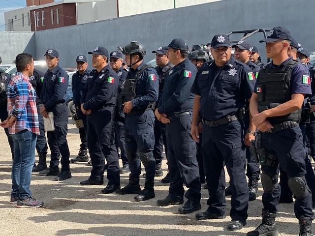 POLICIAS 4
