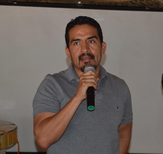 PRESIDENTE DE MATEHUALA, ROBERTO ALEJANDRO SEGOVIA HERNANDEZ