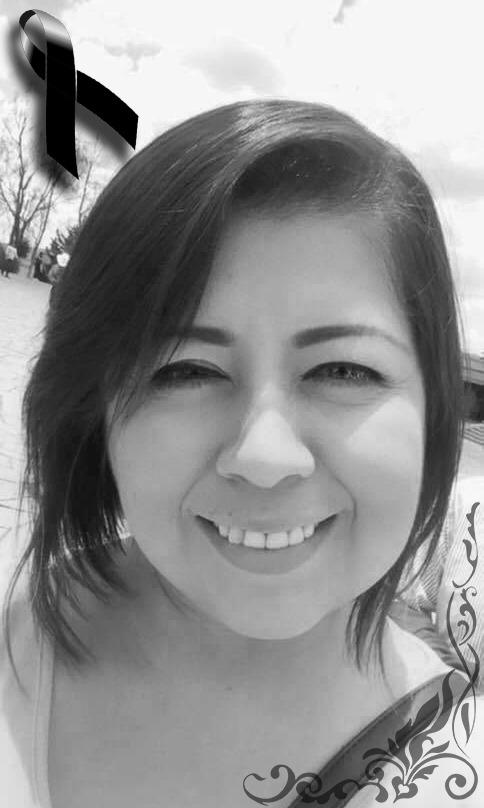 Aida Guadalupe Padilla Hernández