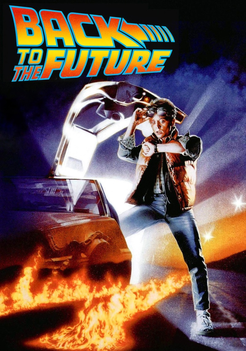 BACK TO THE FUTURE CARTEL