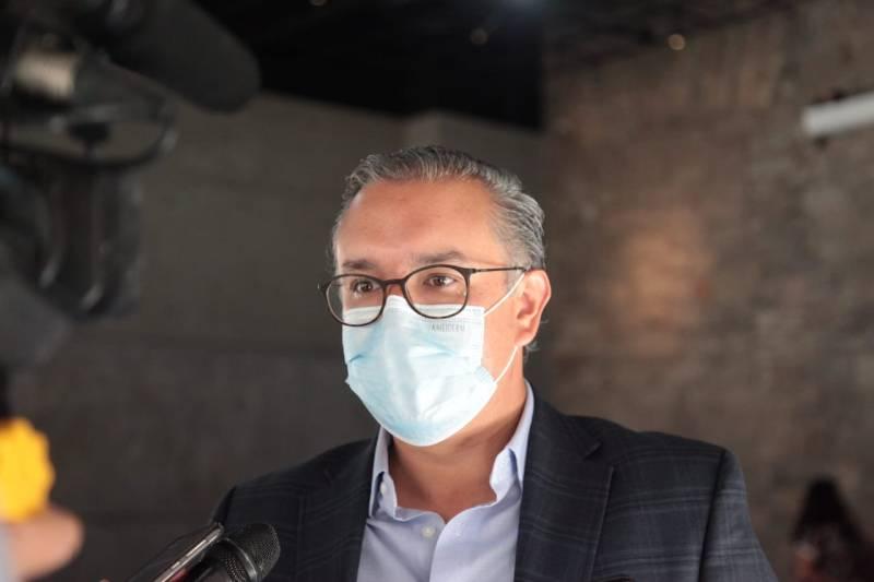 Dip. Mauricio Ramírez Konishi