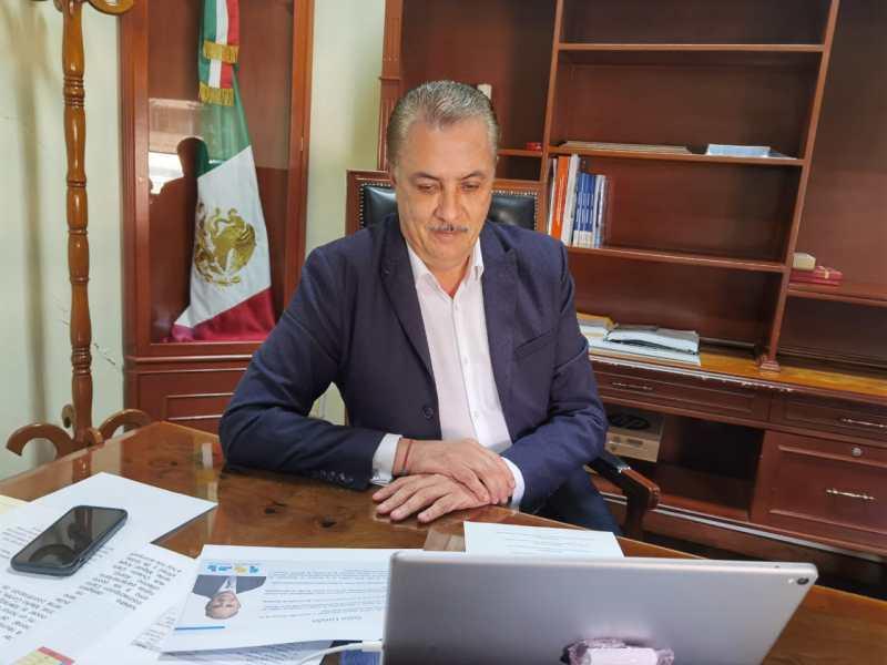 Dip. Rolando Hervert Lara