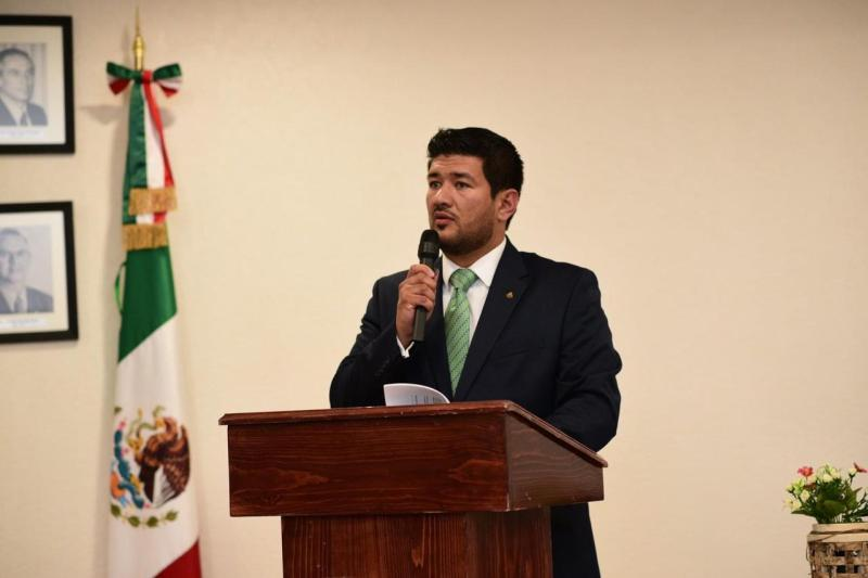 Juan Servando Branca Gutiérrez
